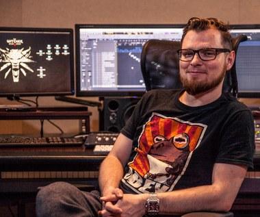 Marcin Przybyłowicz x Gry.interia - wywiad
