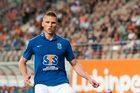 Marcin Robak: Ciśnienie z każdym meczem rośnie