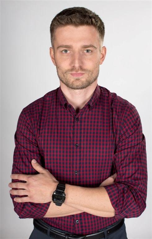 Marcin Rogacewicz /Agencja W. Impact