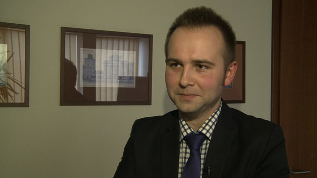 Marcin Rosochacki, HRK Finance /Newseria Biznes
