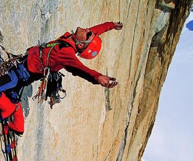 Marcin Tomaszewski: Miałem paraliżujący lęk wysokości