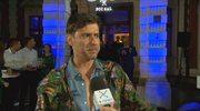 Marcin Tyszka: Nic dziwnego, że kobiety nie myślą o drodze. Muszą ułożyć sobie włosy i poprawić makijaż w lusterku