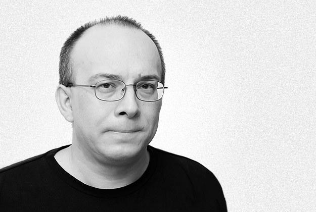 Marcin Usarz - Zapamiętaliśmy Go jako człowieka wybitnie inteligentnego, dociekliwego, serdecznego i uczynnego /INTERIA.PL