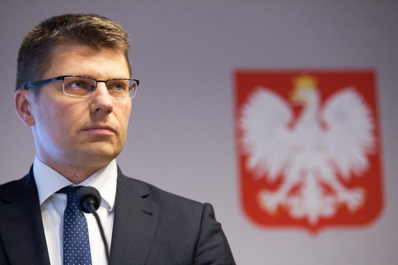 Marcin Warchoł /Paweł Wisniewski /East News