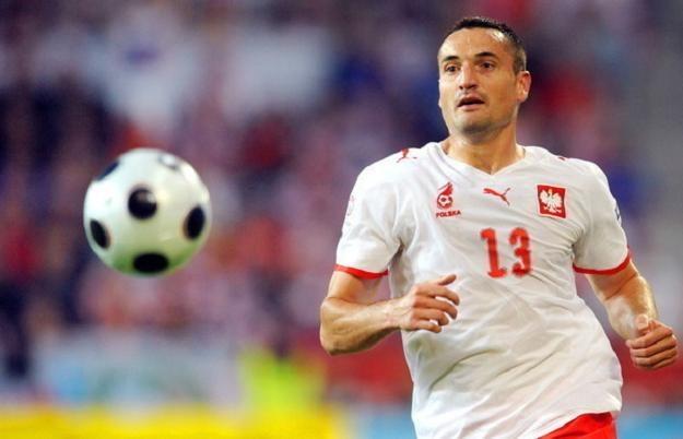 Marcin Wasilewski wraca do piłkarskiej reprezentacji Polski /AFP