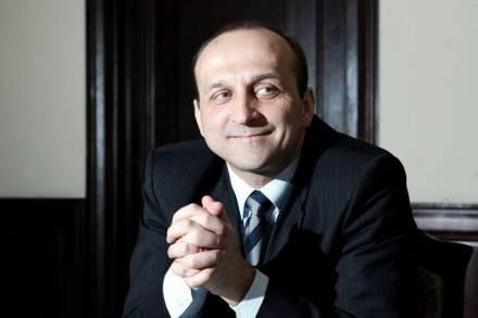Marcinkiewicz nie wraca do polityki / fot. M. Nabrdalik /Agencja SE/East News