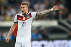 Marco Reus nie zagra na Euro 2016