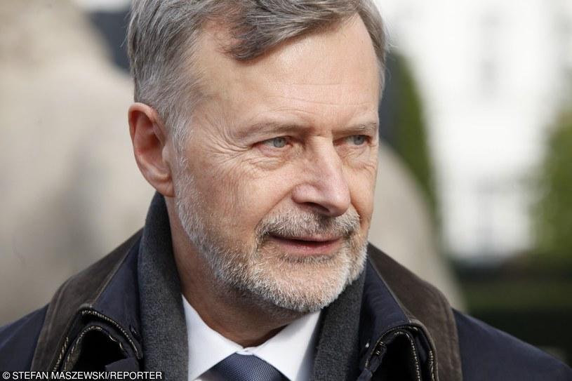 Marek Balicki /Stefan Maszewski /Reporter