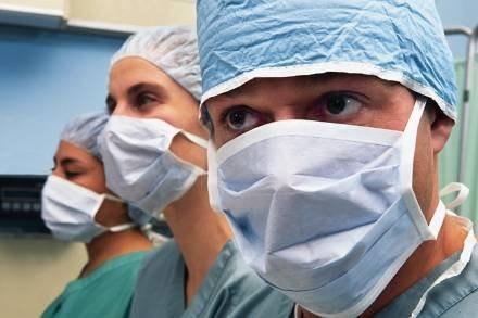 Marek Borowsk usłyszał, że po wyjęciu z klatki piersiowej jego serce rozsypało się w rękach lekarzy. /© Bauer