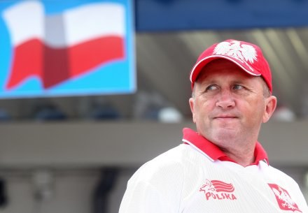 Marek Cieślak /Agencja Przegląd Sportowy