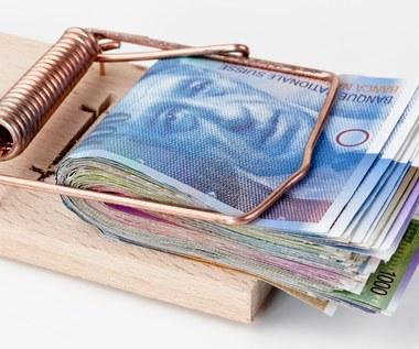 Marek Dietl: Przewalutowanie ustawowe kredytów frankowych to ostateczność