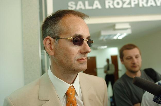 Marek Dochnal /Przemysław Jach /Reporter