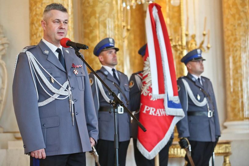 Marek Działoszyński /Rafał Guz /PAP