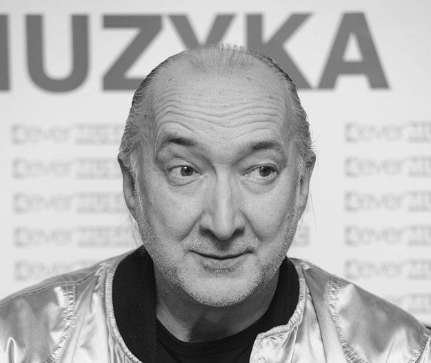 Marek Jackowski był wyjątkowo pogodnym człowiekiem (fot. Jarosław Antoniak) /MWMedia