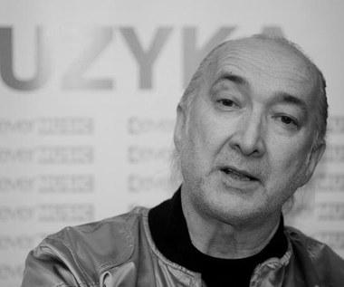 Marek Jackowski nie żyje