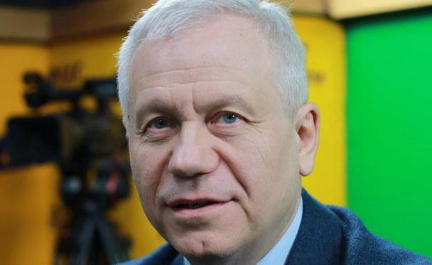 Marek Jurek: Najlepszy minister? Elżbieta Rafalska. Gratulacje za program 500 plus