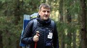 """Marek Kamiński wędruje dookoła Tatr. """"Dobrze czasem spojrzeć na stare rzeczy z innej perspektywy"""""""