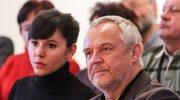 Marek Kondrat i Antonina Turnau wzięli ślub