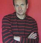 Marek Kościkiewicz ma syna /Archiwum