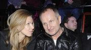 Marek Kościkiewicz zafascynowany młodziutką fotografką!