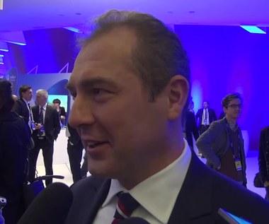 Marek Koźmiński o losowaniu Euro U21 2017