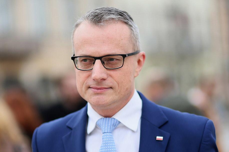 Marek Magierowski /PAP/Leszek Szymański /PAP
