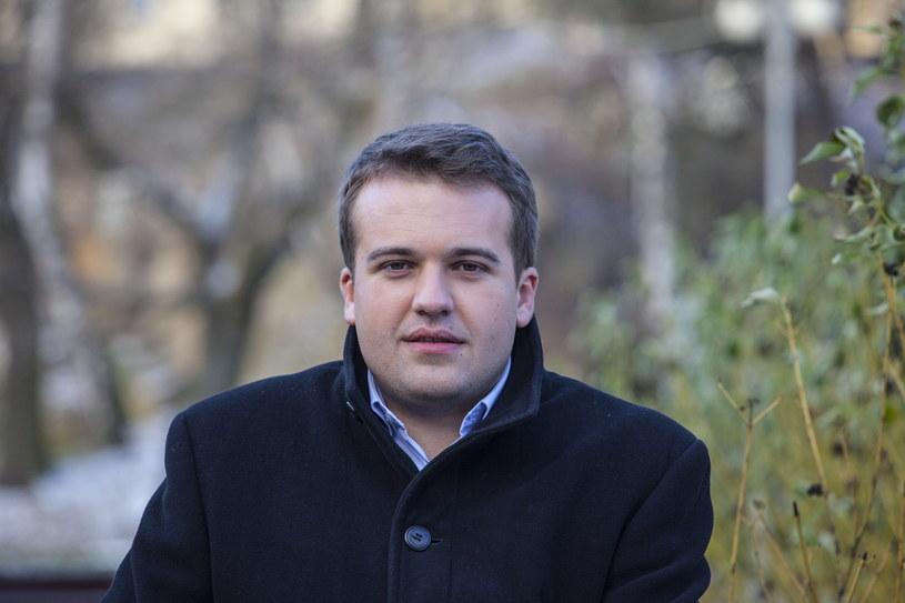 Marek Materek - prezydent Starachowic /Michał Walczak /PAP