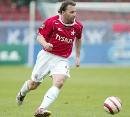 Marek Penksa po cichu liczył na Eintracht..., fot. Tomasz Markowski /Agencja Przegląd Sportowy