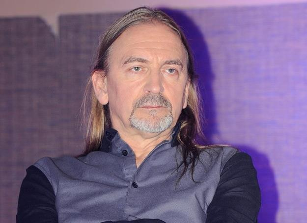 Marek Piekarczyk szykuje nowy utwór TSA - fot. Michał Wargin /East News