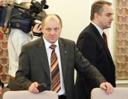 Marek Sawicki / fot. P. Bławicki /Agencja SE/East News