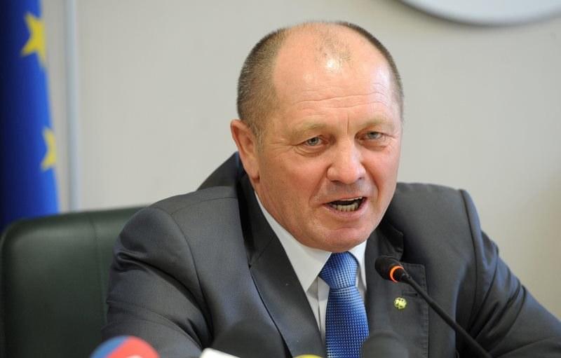 Marek Sawicki /Grzegorz Jakubowski /PAP