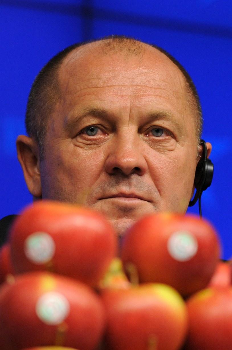 Marek Sawicki /AFP