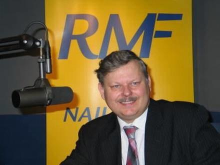 Marek Suski /RMF