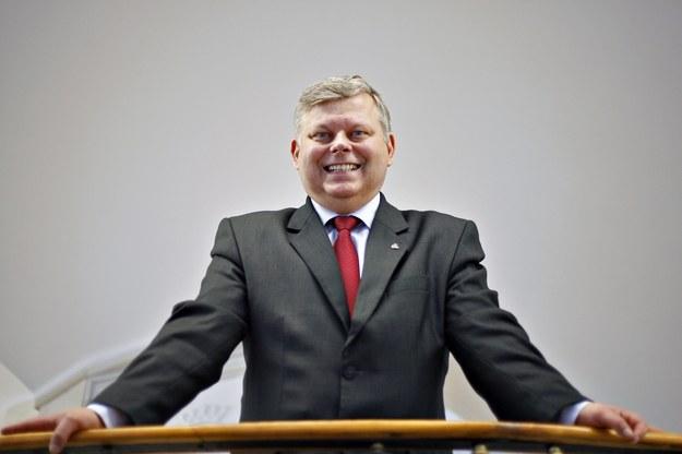 Marek Suski /Jerzy Dudek /Agencja FORUM