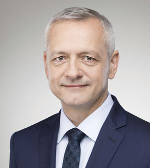 Marek Zagórski, minister cyfryzacji /materiały prasowe