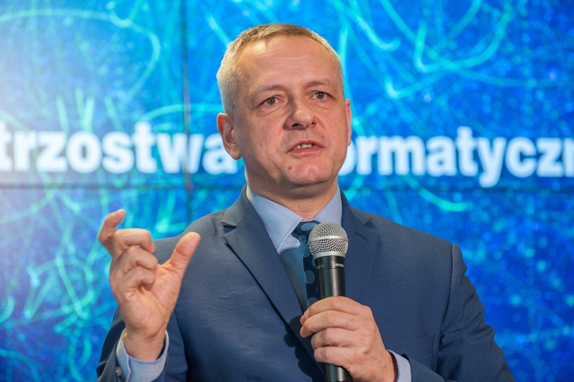 Marek Zagórski /Grzegorz Krzyzewski /Reporter