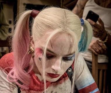 Margot Robbie popełniła literówkę w swym pierwszym tatuażu