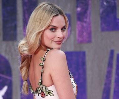 Margot Robbie weźmie ślub w Australii