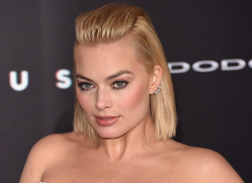 Margot Robbie /Getty Images