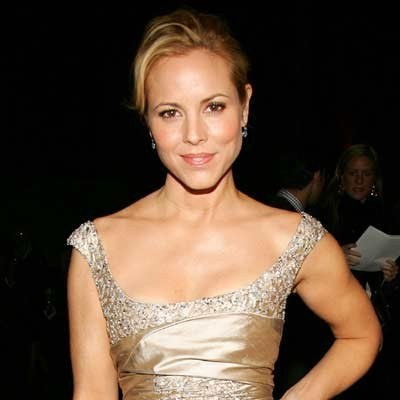Maria Bello /AFP