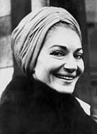 Maria Callas /Encyklopedia Internautica