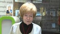 Maria Czubaszek: Nigdy nie miałam przyjaciółki, nawet w dzieciństwie