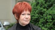 Maria Czubaszek: Śmierci się nie boję