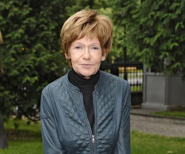 Maria Czubaszek: Zawsze starałam się być sama
