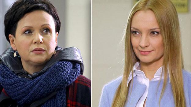Maria domyśli się, że ma rywalkę, ale będzie robiła dobrą minę do złej gry. /www.mjakmilosc.tvp.pl/