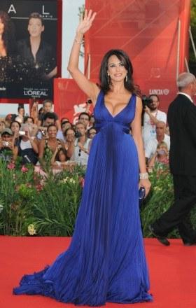Maria Grazia Cucinotta /Getty Images/Flash Press Media