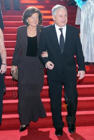 Maria i Lech Kaczyńscy //MWMedia