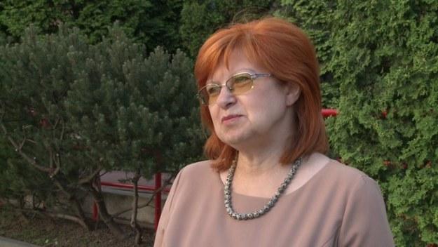 Maria Kacprzak-Rawa, Okręgowy Inspektorat Pracy w Warszawie /Newseria Biznes