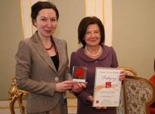 Maria Kaczyńska rozpoczęła tę piękną tradycję