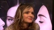 Maria Niklińska: Czasami lubię zaszaleć